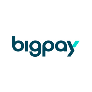 BigPay Logo Round