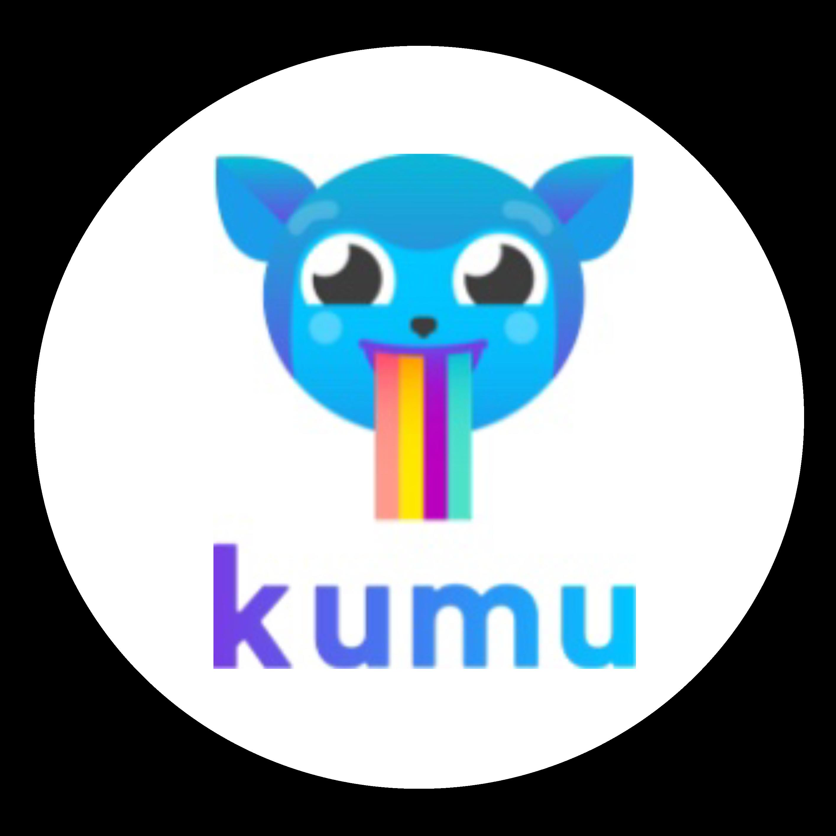 Logo Kumu Round